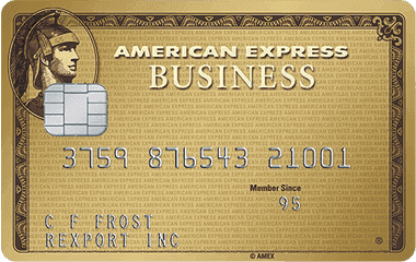 American Express Business Gold Card | Prince of Travel | Miles & Points
