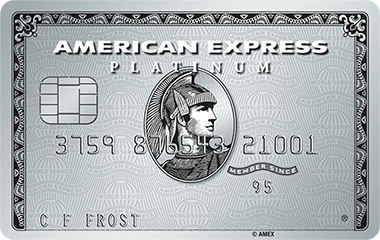 American Express Platinum Card | Prince of Travel | Miles & Points