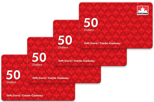 Petro Canada Gift Cards | Prince of Travel | Miles & Points