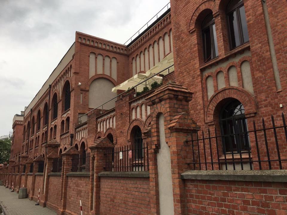 Warsaw – Warsaw Rising Museum