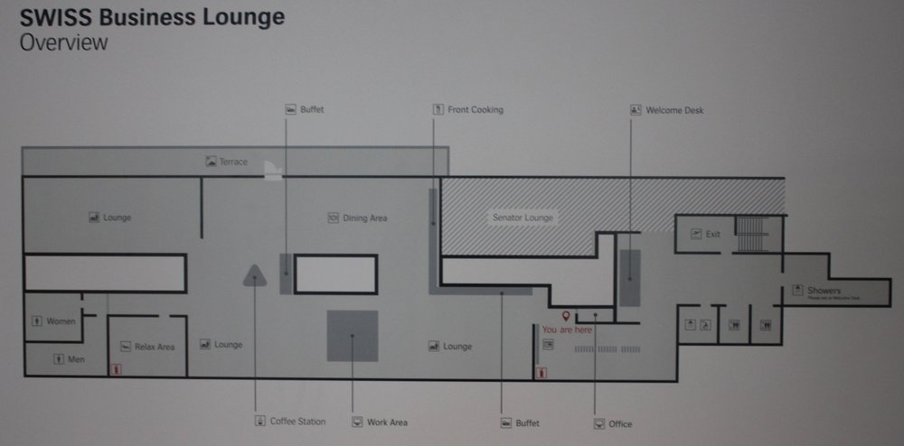 Swiss-Senator-Lounge-Zurich-Business-Lounge-Map