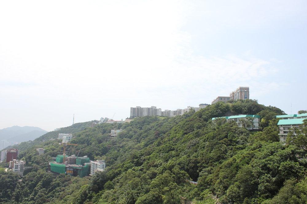 The Peak – Residences