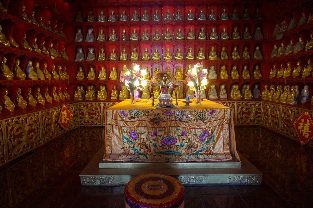 Jade Buddha Palace – Buddha statue shop