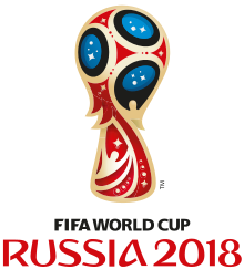 2018 FIFA World Cup Logo | Prince of Travel | Travel Talk