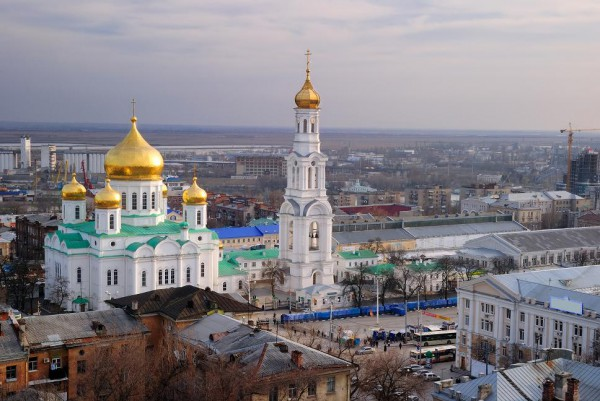 Rostov-on-Don | Prince of Travel | Travel Talk