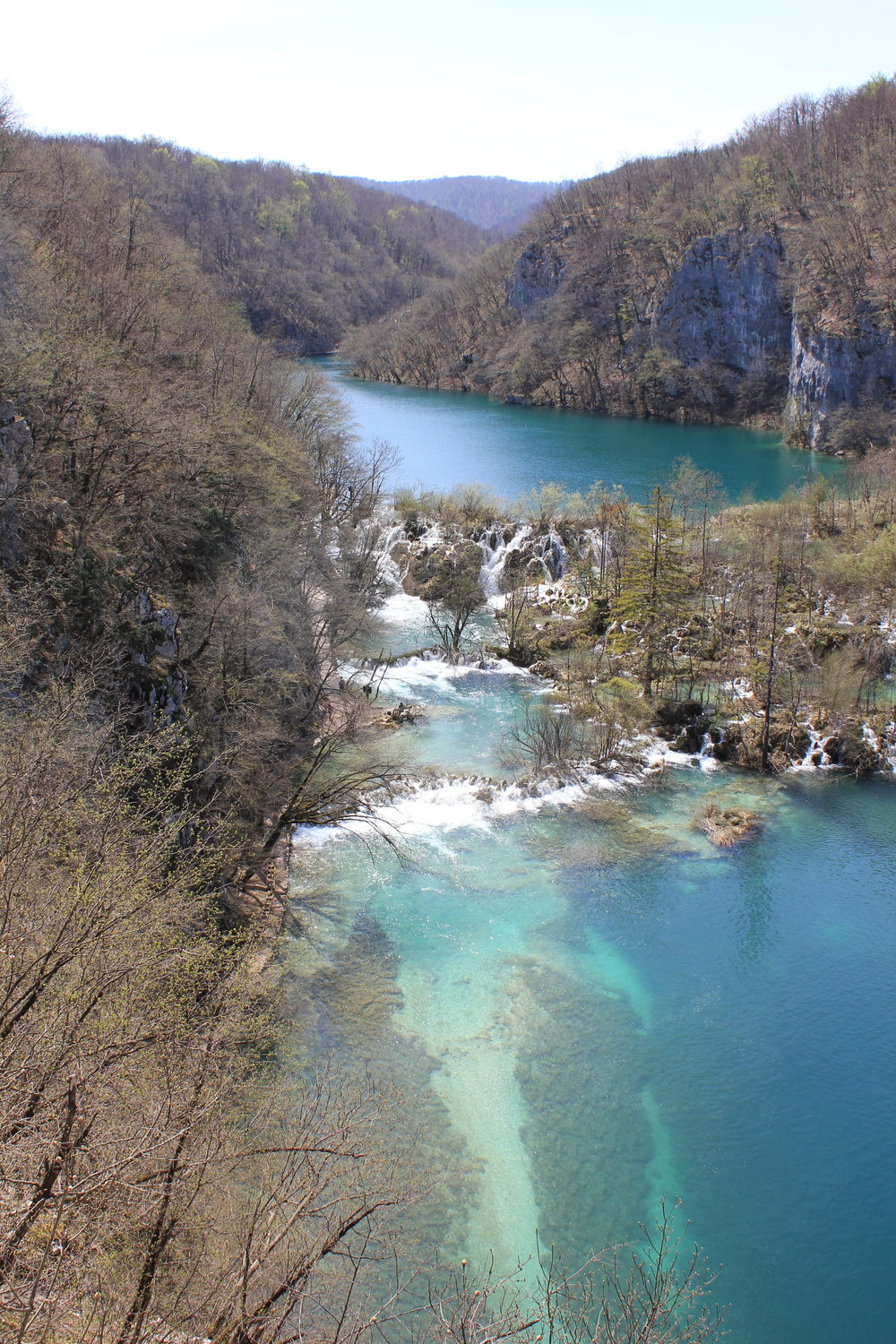 Plitvice Lakes National Park | Prince of Travel | Travel Talk