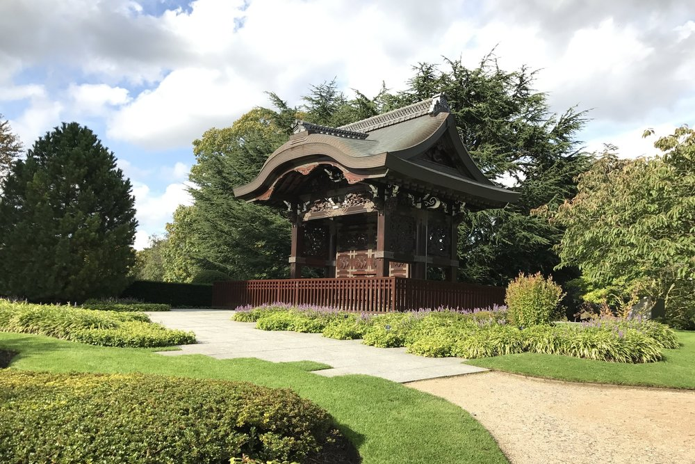 Kew Gardens – Chokushi-Mon