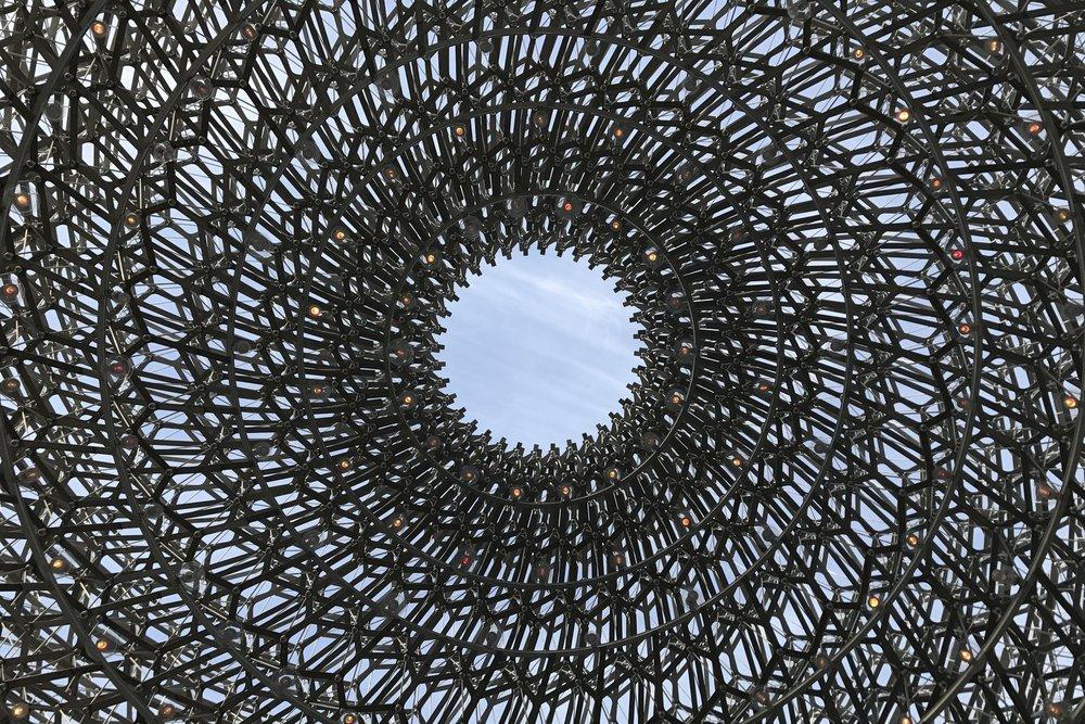 Kew Gardens – The Hive