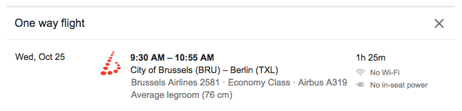 Brussels-to-Berlin