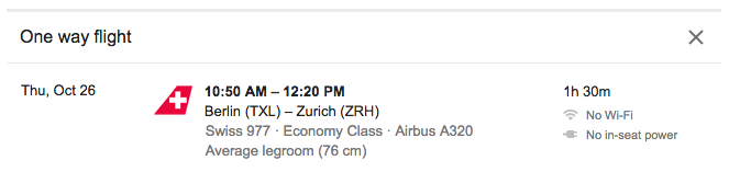 Berlin-to-Zurich