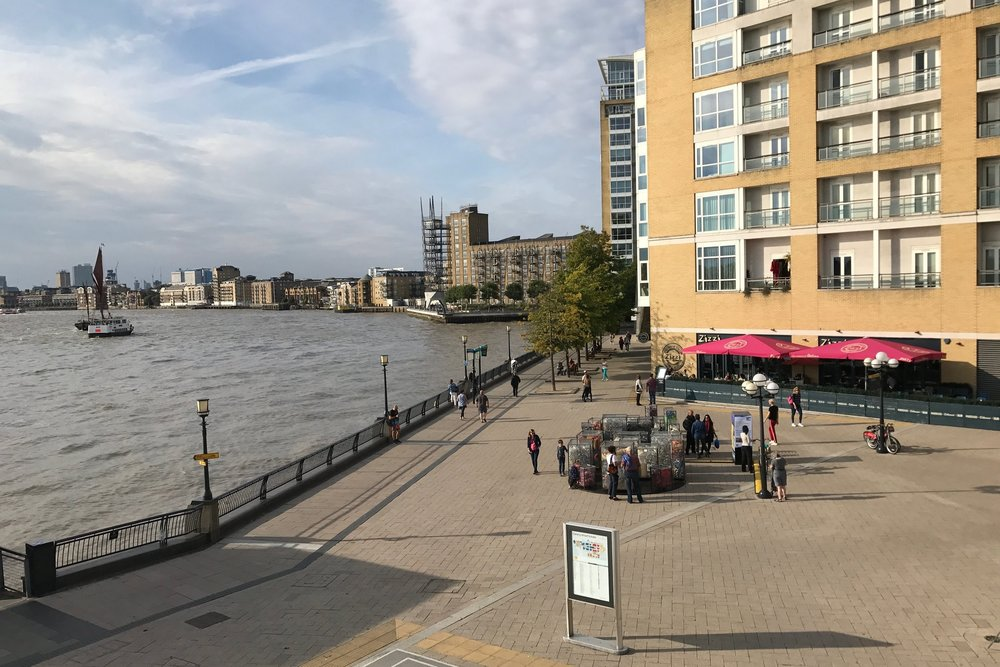 Canary Riverside