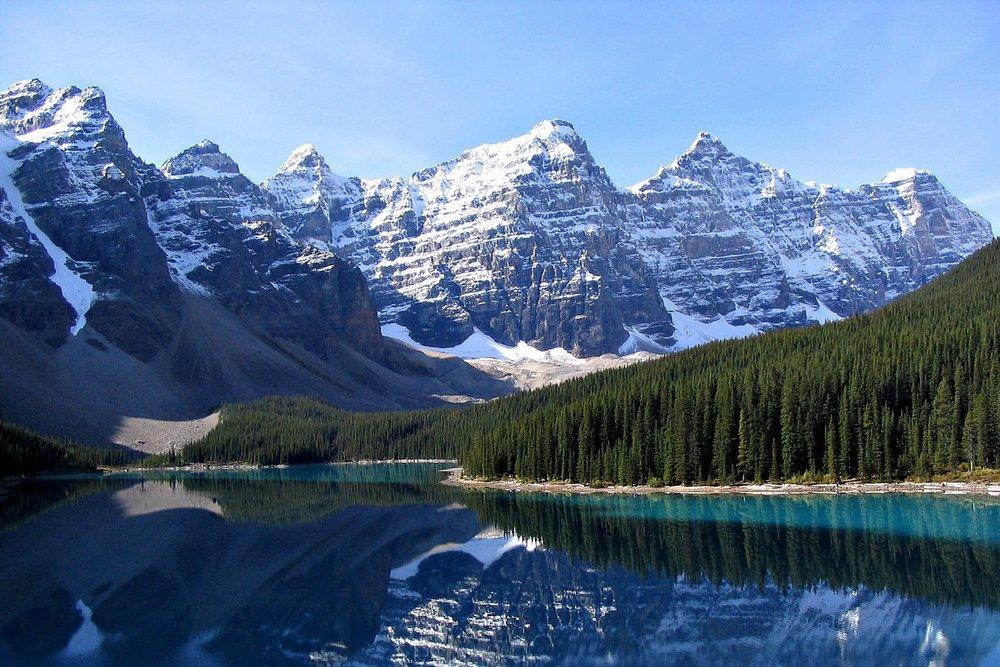 North America -