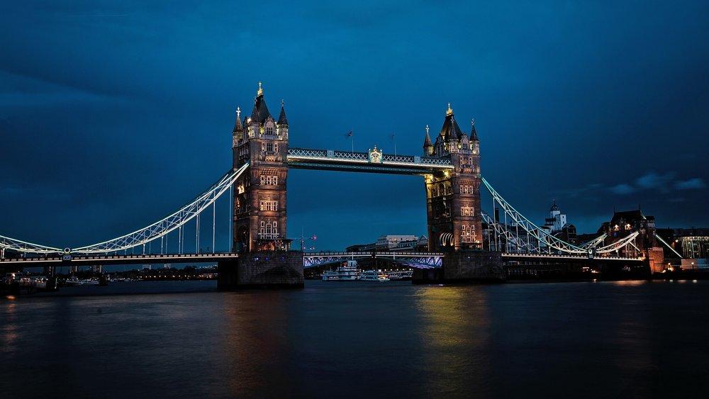 London - September 2017