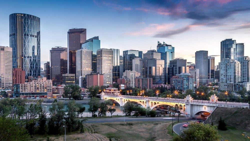 Calgary - November 2017