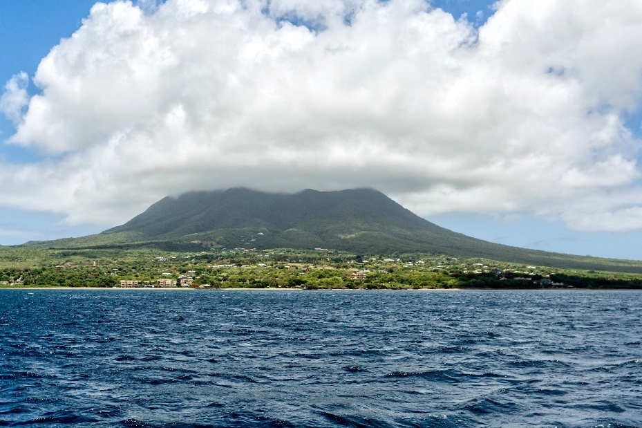 Nevis, St. Kitts & Nevis
