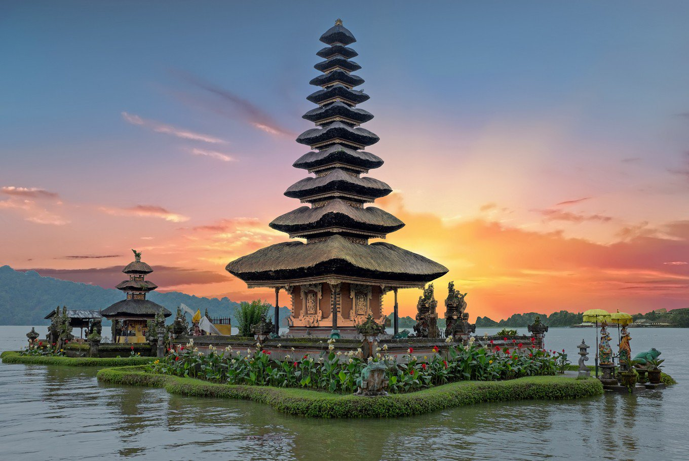 booked christmas in bali prince of travel