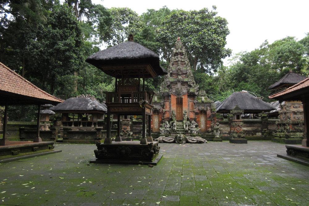 Ubud – Temples