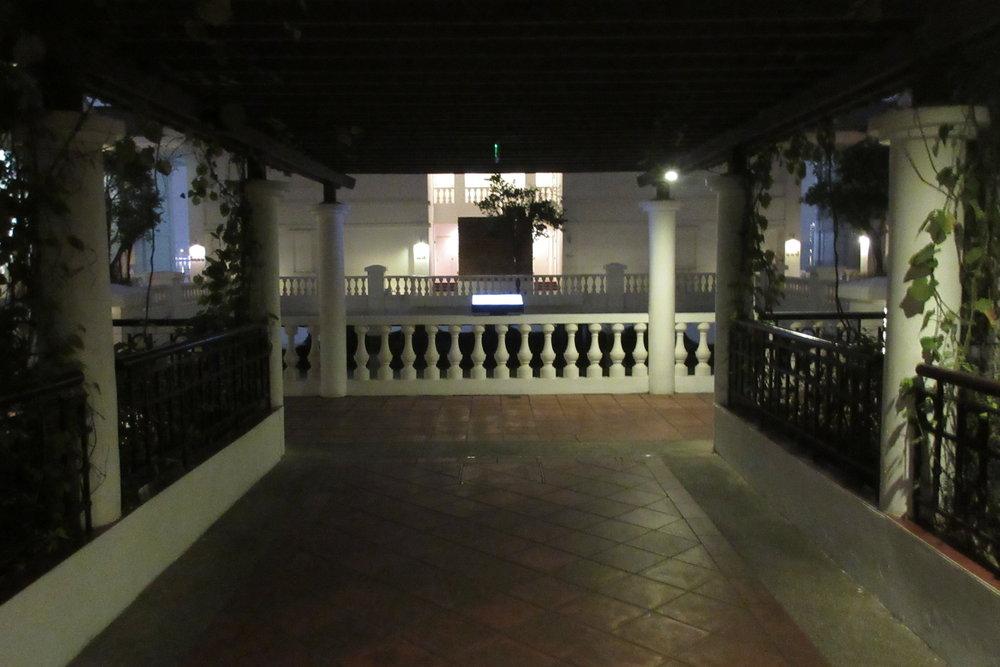 InterContinental Hanoi Westlake – Boardwalk to Pavilion 2