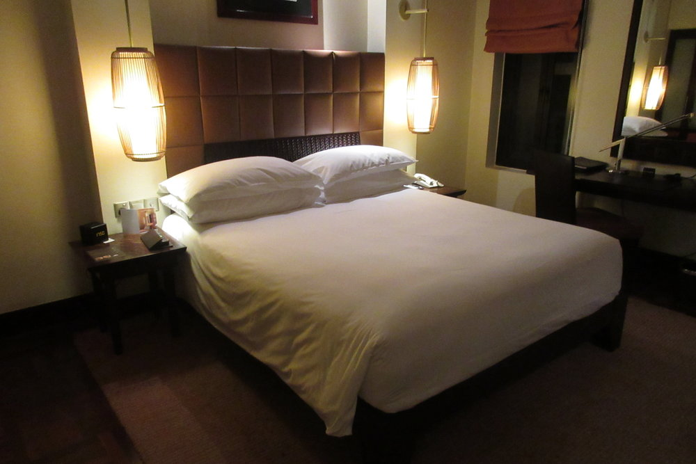 InterContinental Hanoi Westlake – King bed