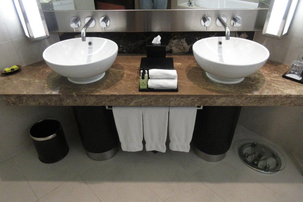 InterContinental Hanoi Westlake – Sinks