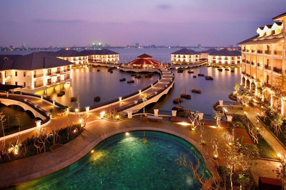 InterContinental Hanoi -