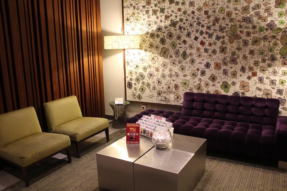 Best Western Premier New York Herald Square – Lobby