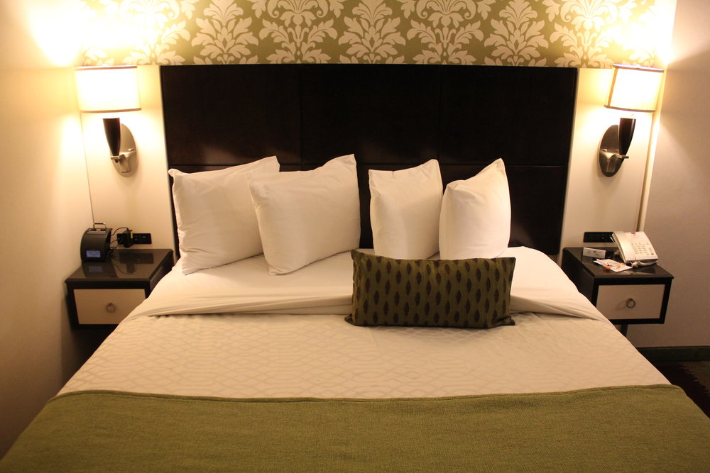 Best Western Premier New York Herald Square – King bed
