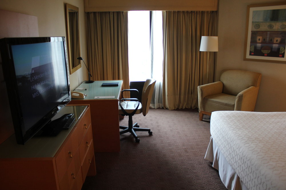 Sheraton Buenos Aires – Room