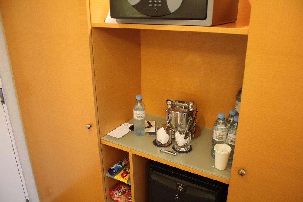 Sheraton Buenos Aires – Minibar