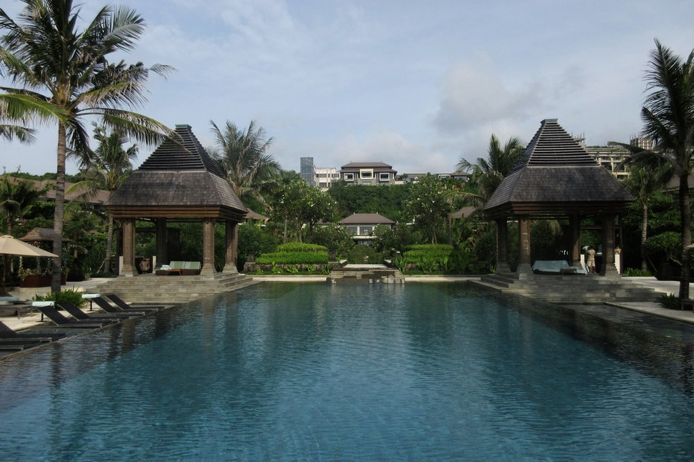 The Ritz-Carlton, Bali -