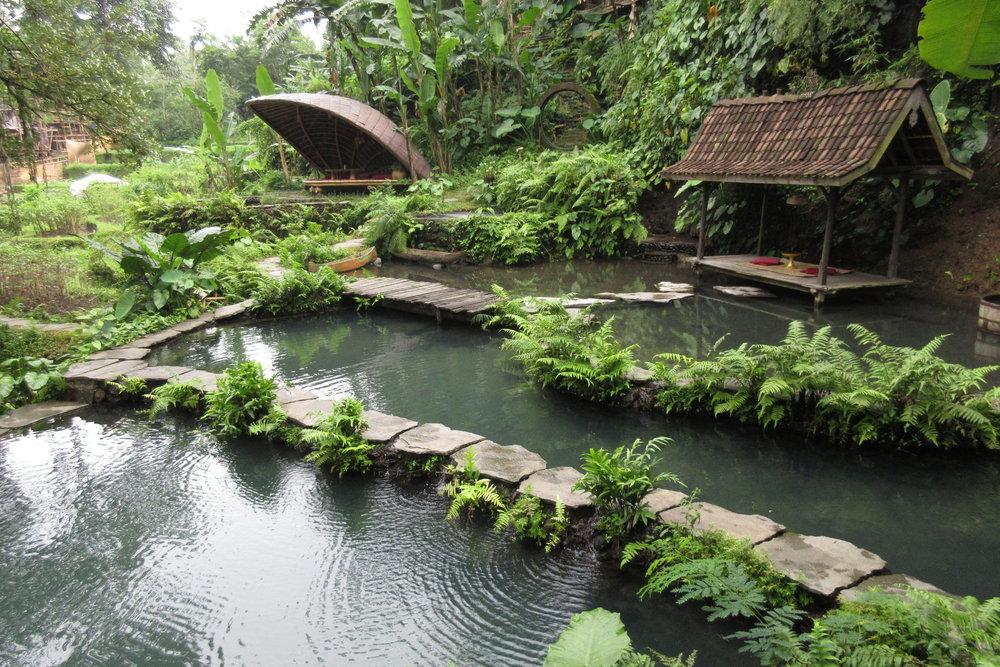Bambu Indah -