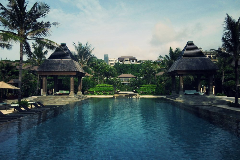 The Ritz-Carlton, Bali - An unforgettable Bali resort experience