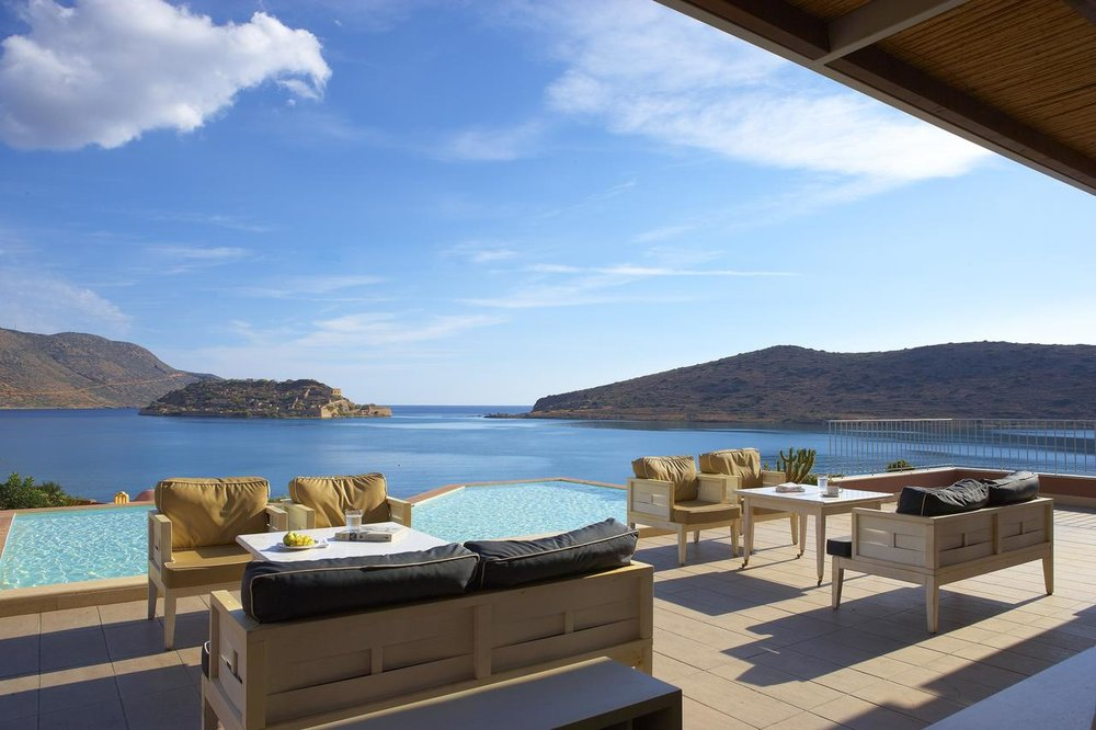 Domes of Elounda, an Autograph Collection Hotel