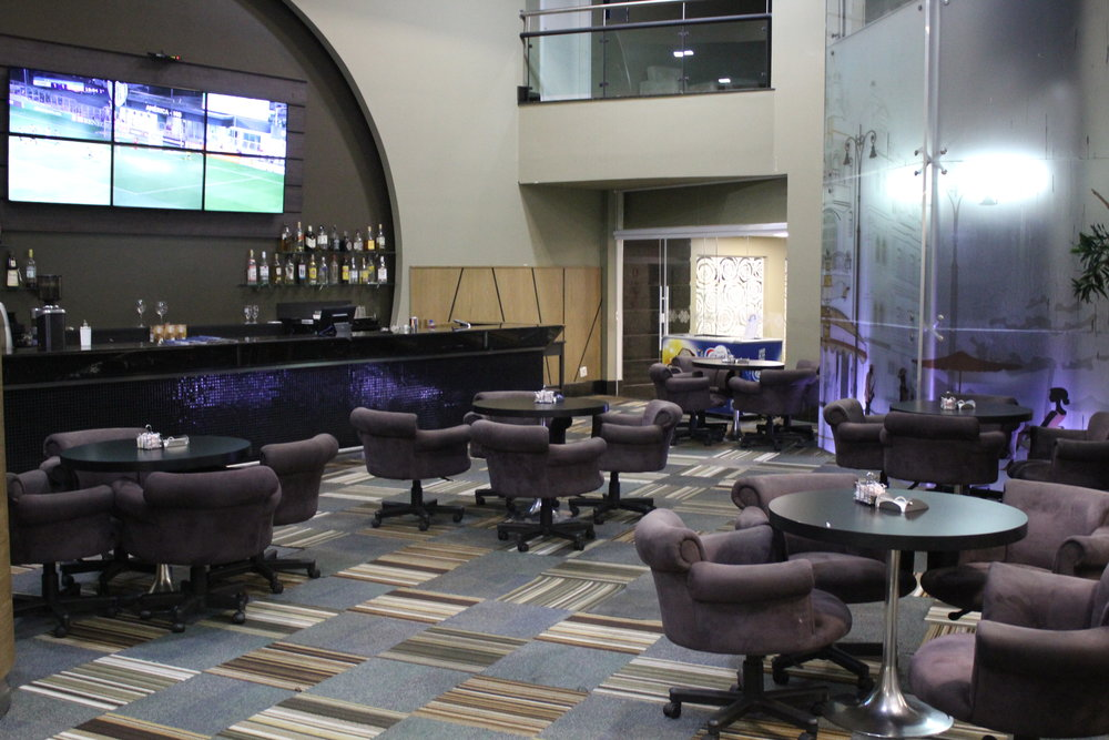 Wyndham Foz do Iguaçu – Lobby bar