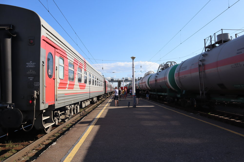 Balezino, Udmurtia, Russia