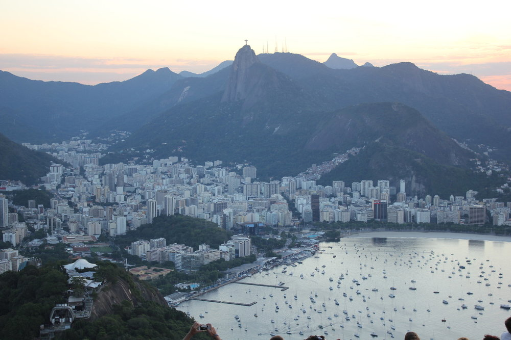 A Cidade Maravilhosa -