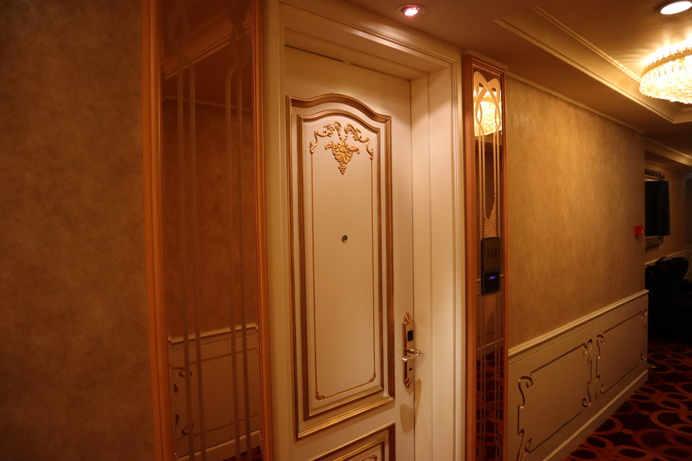 St. Regis Moscow Nikolskaya – Room 344
