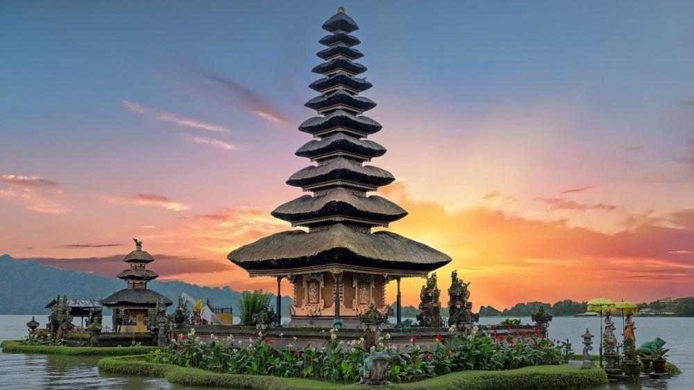 Bali - December 2017