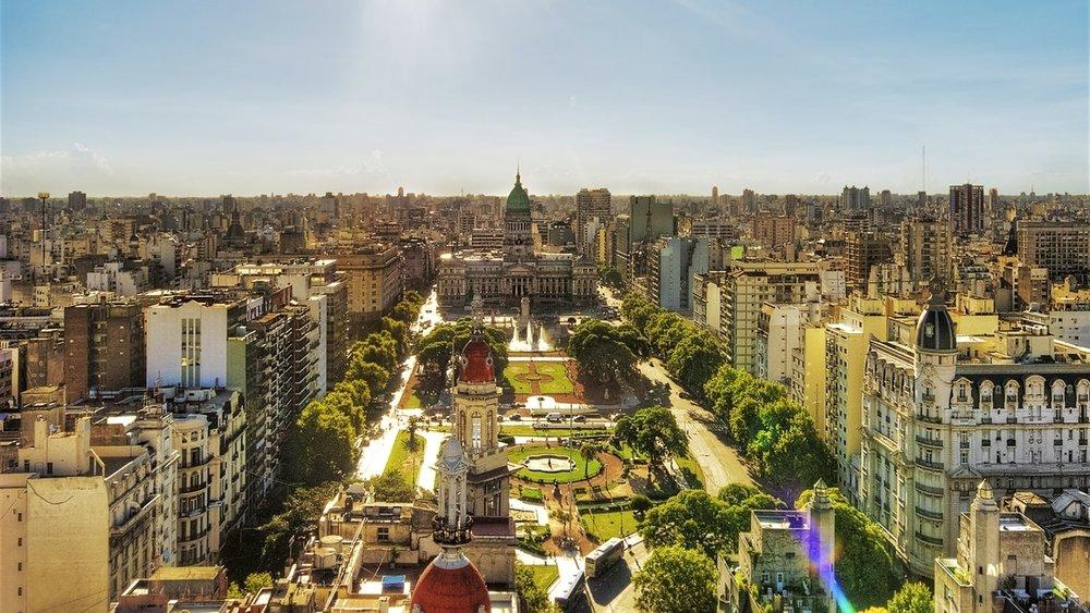 Latin America - May 2018