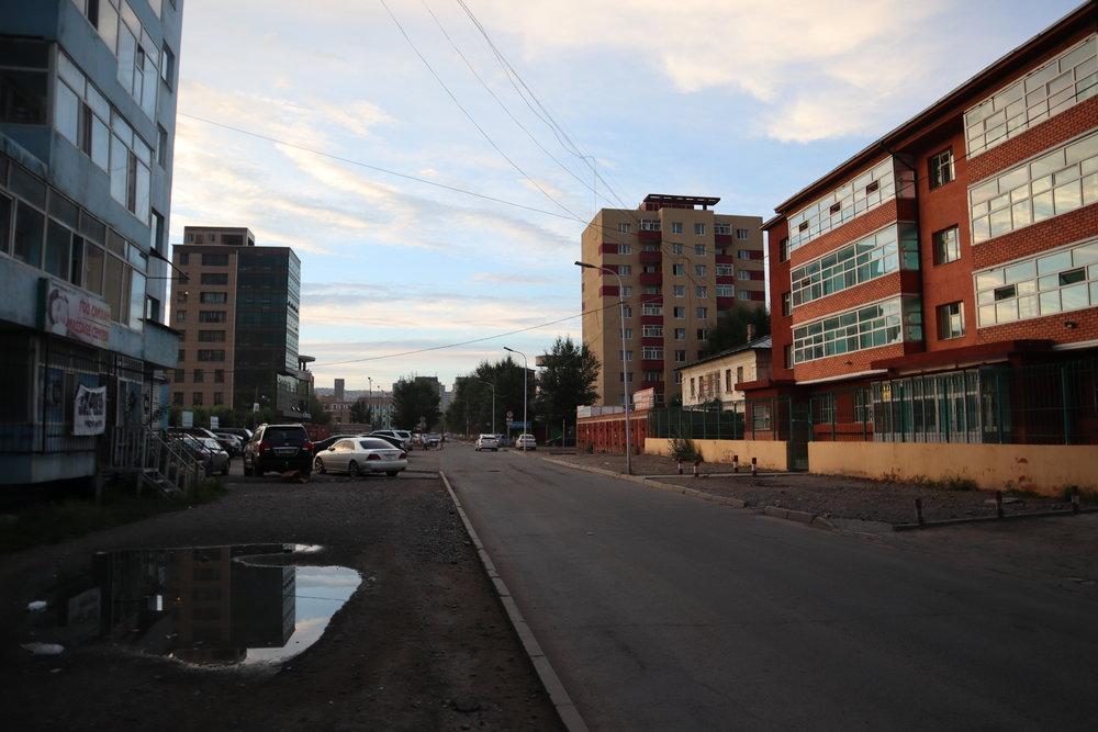 Best Western Gobi's Kelso Ulaanbaatar – Local area