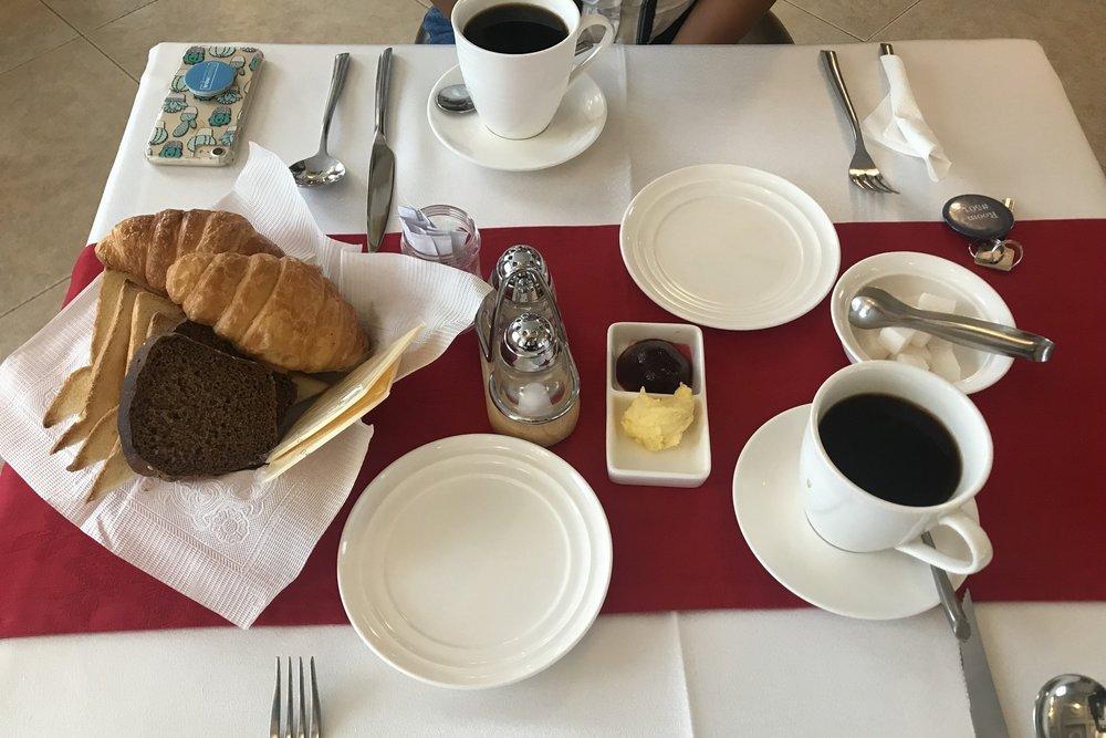 Best Western Gobi's Kelso Ulaanbaatar – Breakfast