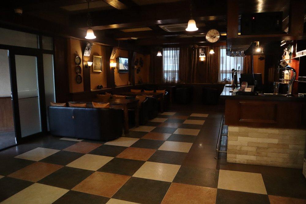 Best Western Gobi's Kelso Ulaanbaatar – Pub