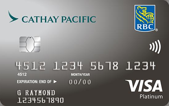 RBC-Cathay