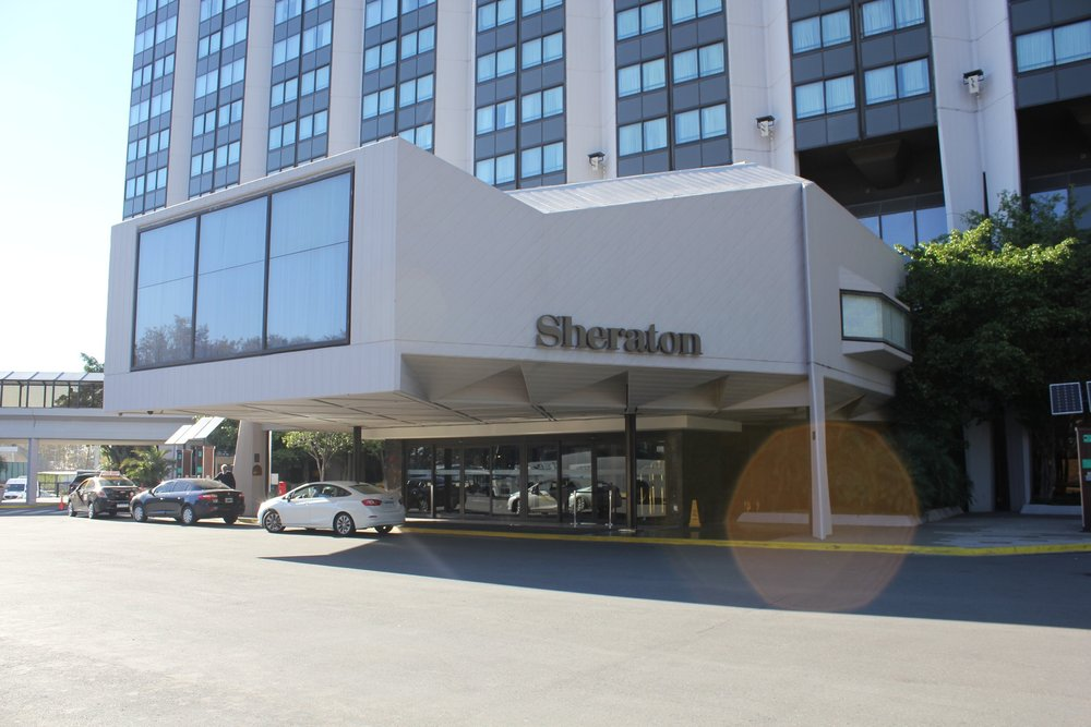 Sheraton Buenos Aires -