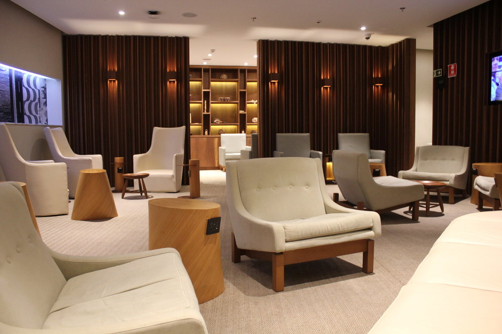 Star Alliance Lounge -