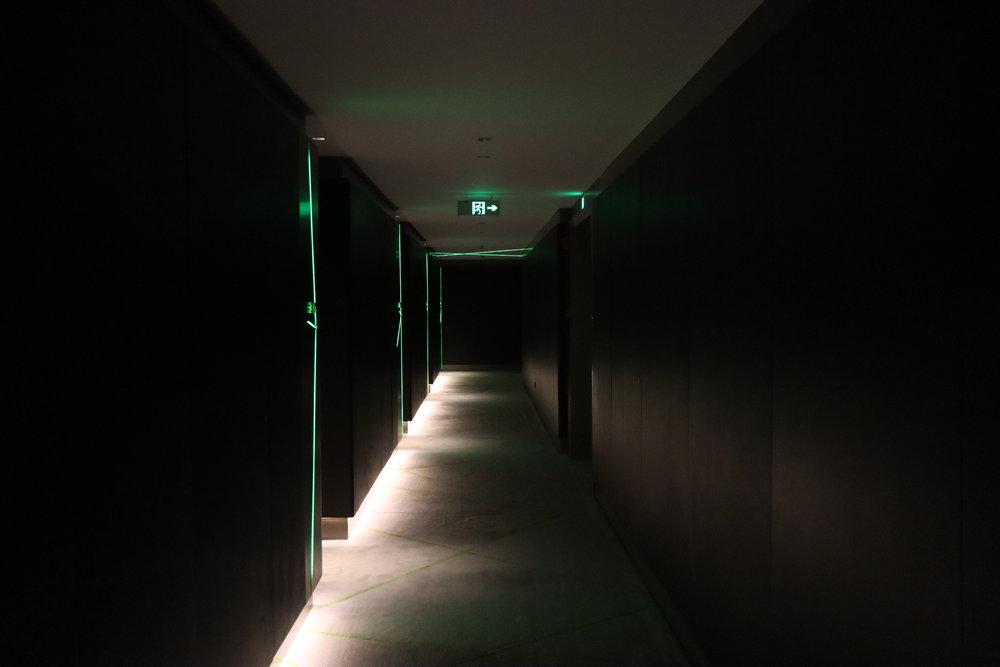 W Suzhou – Hallway