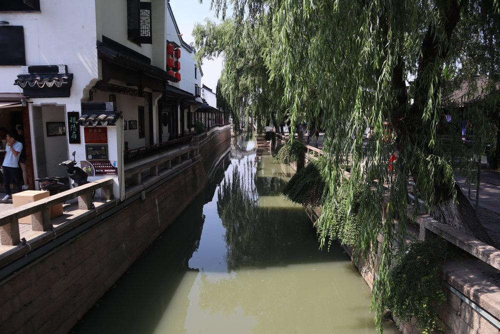 Pingjiang Road, Suzhou