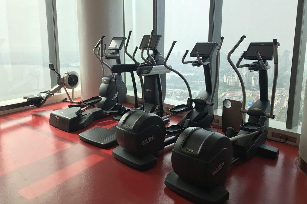 W Suzhou – FIT exercise equipment