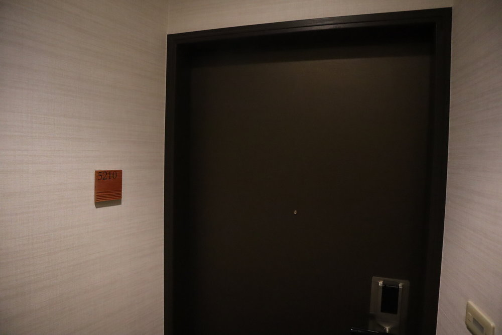 The Prince Sakura Tower Tokyo – Room 5210
