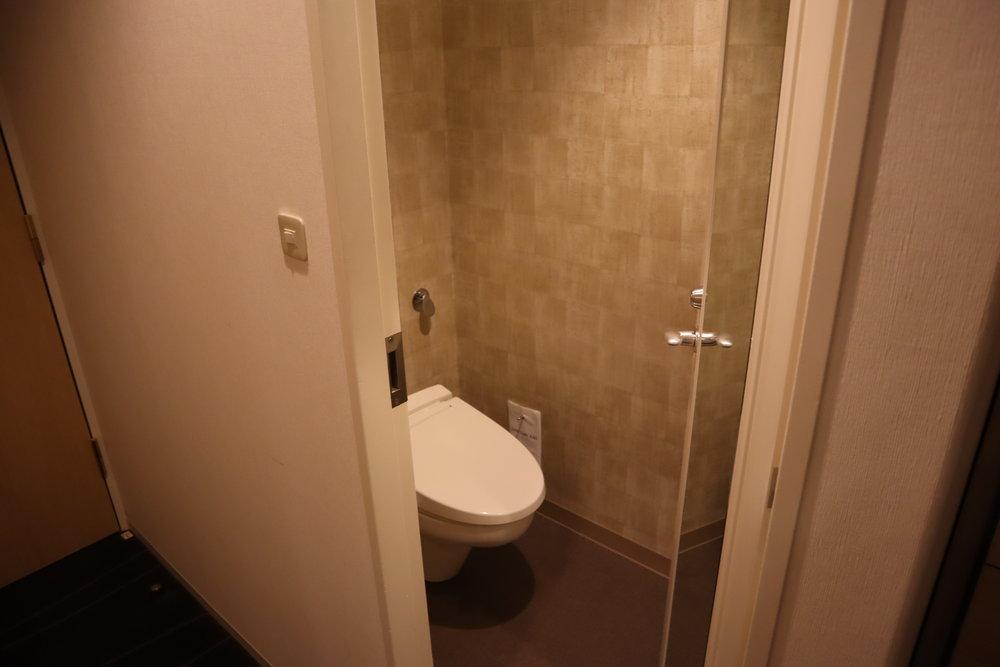 The Prince Sakura Tower Tokyo – Toilet room